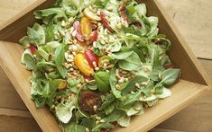 Try Perfect Picnic Pasta Salad at Fine Living EMEA