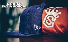 new era brasil: Clube do Skate é referência na cena do skateboard ...