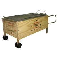 What ! All You Can Cook With The La Caja China Pig Cooker?