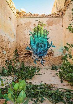 work by puerto rican artist alexis diaz