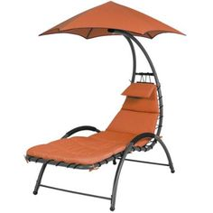 Arc Curved Hammock Dream Chaise Lounge Chair Outdoor Patio Pool Furniture Green >>> Details can be found by clicking on the image. Balcony Furniture, Outdoor Furniture, Metal Furniture, Furniture Stores, Curved Patio, Outdoor Hammock, Hammocks, Patio Chaise Lounge, Patio Flooring
