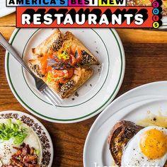 Bon Appetit: 2015 America's Best New Restaurants