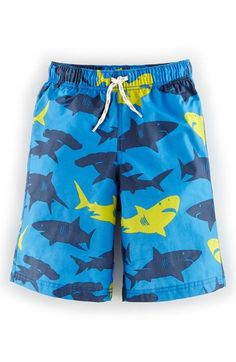 Mini+Boden+Swim+Trunks+(Toddler+Boys,+Little+Boys+&+Big+Boys)+available+at+#Nordstrom