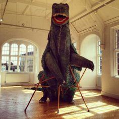 Camden Arts Centre in London, Greater London