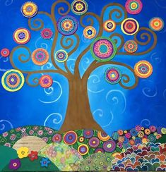 Pictures of trees picture with tree tree of life Tree of life night and day. Tree of life with flowers pictures of flowers Picture Tree, Advantages Of Watermelon, Kinds Of Salad, Day For Night, Flower Pictures, Free Images, Pure Products, Photos, Crafts