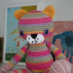 lilleliis   Amigurumi toys and patterns
