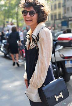Eva Fontanelli = major Matchbook girl crush