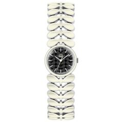 ⭐ Trusted Online Store ⭐ Massive Watch Clearance Sale ⭐ Up to Off ⭐ Online Only ⭐ www. Orla Kiely Watch, Design Movements, Gold Plated Bracelets, My Face Book, White Enamel, Rose Gold Plates, Bracelet Watch, Quartz, Jewels