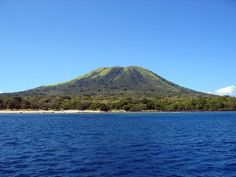 Nguna Extinct Volcano Near Utanlangi Village Vanuatu, Volcano, Mount Rainier, Extinct, Mountains, World, Nature, Travel, Big