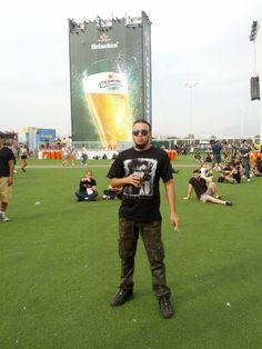 Heineken de leve