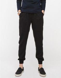Trendy pants - cool image