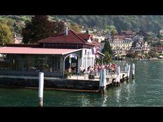 Schweiz: Luzerner beklagen sich über Massentourismus | traveLink.