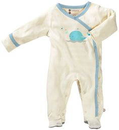Babysoy Baby Boys' O Soy Footie - Whale - 0-3 Months Babysoy http://www.amazon.com/dp/B009ATJ09Y/ref=cm_sw_r_pi_dp_S1kawb1ZSY6ZM