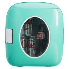 Retro cooler - pottery barn