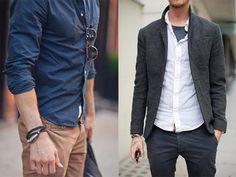 「斜紋棉布褲 Chinos」3大穿搭Tips!結合時髦與舒適的超殺秋冬必備單品 | manfashion這樣變型男-最平易近人的男性時尚網站