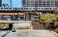 """The """"Villains""""   Photo originally posted on the blog neverphoto.com"""