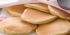 Cookies : Pikelets