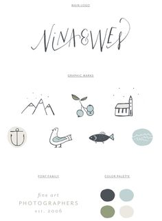 Meagan Tidwell Design / on Design Work Life