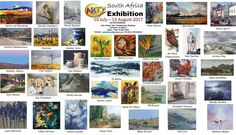Exhibitions, Photo Wall, My Arts, Photograph