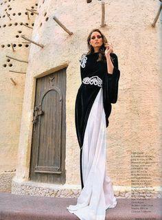 Das collection velvet abaya
