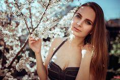 Anya by Alexandr Zhunin on 500px
