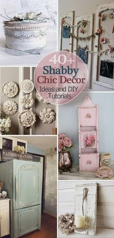 http://OurShabbyChic.com/diy-furniture-ideas/