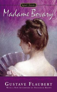 Madame Bovary Quotes