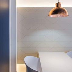 ferm LIVING Lines wallpaper in offwhite: http://www.fermliving.com/webshop/search/wallpaper/lines-wallpaper-off-white.aspx