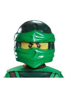 Masque Lloyd Ninjago® - LEGO® enfant  et un choix immense de décorations pas chères pour anniversaires, fêtes et occasions spéciales. De la vaisselle jetable à la déco de table, vous trouverez tout pour la fête sur VegaooParty