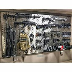 375 Best gun safes images in 2019 | Gun storage, Weapon