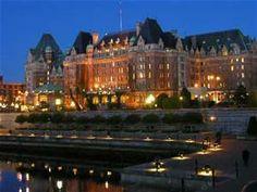 Victoria Canada - Bing Images