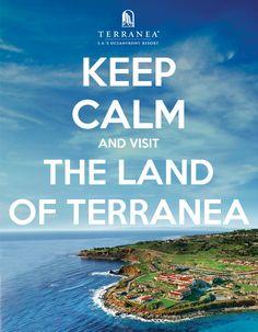 Terranea Resort in Southern California