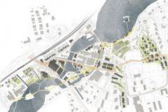 Future Floda Competition Entry / Fabel Arkitektur + Sara Wernsten