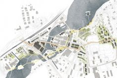 Future Floda Competition Entry / Fabel Arkitektur + Sara Wernsten