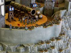 40k Terrain, Game Terrain, Wargaming Terrain, Warhammer Empire, Warhammer Fantasy, Total War, Fantasy Map, Fantasy Miniatures, Cityscapes