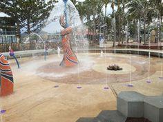 Keppel Kraken Aquatic  – Yeppoon : Natureworks