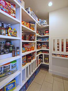 Pantry Storage Kitchens Pinterest Pantry storage Pantry and