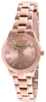 Kenneth Cole!