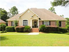 Timbercreek Home For Sale in Spanish Fort AL