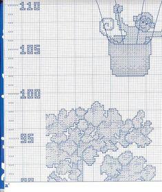 Solo Patrones Punto Cruz (pág. 67) | Aprender manualidades es facilisimo.com