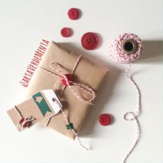 More on cartaverdementa.wordpress.com  #xmas #christmas #natale #wrapping #wrap #pacchetti #regali #gift #paper #papercraft #papercrafts #tag #tags #diy #hobby #craft #crafting