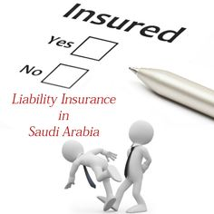 Covering #LiabilityInsurance in the non life #Insurance industry in #SaudiArabia