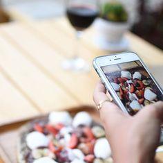 Irresistible no tomar una 📸 a nuestra pizza dulce de nutella con marshmallows y frutillas 🍓👅💦 @naobeachec #restaurant -Abrimos hasta las 23:00- • • #nao #restaurant #pizza #nutella #pizzadulce #salinas #chipipe #montereylocals #salinaslocals- posted by Naobeach® https://www.instagram.com/naobeachec - See more of Salinas, CA at http://salinaslocals.com