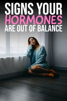 Hormonal imbalance is a common problem nowadays. It causes so many bad effects on our body. To know more read this - Signs your hormones are out of balance. Fitness Blogs, You Fitness, Mens Fitness, Health Fitness, Slow Metabolism, Hormone Imbalance, Fit Board Workouts, Burn Belly Fat, Warning Signs