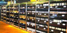Det er ikke noen vits å kjøpe en vin som er billig hvis den ikke er god. Wine Rack, Drinks, Storage, Home Decor, Convenience Store, Drinking, Purse Storage, Beverages, Decoration Home