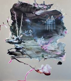 Fluttering in the Wilderness, Anna Tuori, 2010