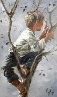 Artist: Maria Magdalena Oosthuizen of VoyageVisuel - Art Painting Painting People, Painting For Kids, Painting & Drawing, Art Texture, South African Artists, Beautiful Paintings, Belle Photo, Art Pictures, Amazing Art