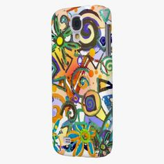 Love it! This Abstract Samsung Galaxy S4 Cases is completely customizable and ready to be personalized or purchased as is. It's a perfect gift for you or your friends.