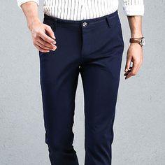 Men's Business Formal Pants