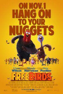 Free Birds 2013 Watch Full Movie Online ! It's FREE !